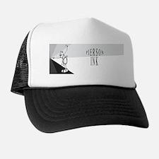 Pierson Ink Logo Hat