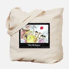 The Mikado Tote Bag