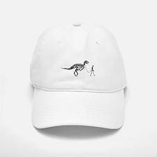 Dinosaur Walk Baseball Baseball Cap