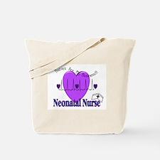 Neonatal/NICU Nurse Tote Bag
