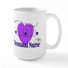Neonatal/NICU Nurse Mug