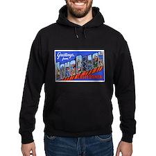 Long Beach California Hoodie