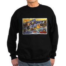 New Bedford Massachusetts Gre Sweatshirt