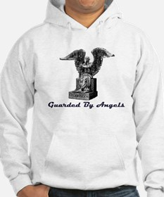 Guarded By Angels Hoodie