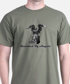 Guarded By Angels T-Shirt