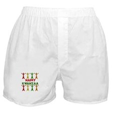 African Dancers Boxer Shorts