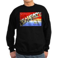 Beaufort South Carolina Greet Sweatshirt