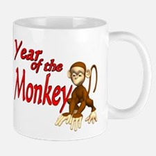 YEAR OF THE MONKEY Mug