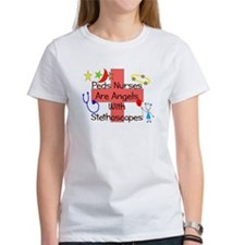 Pediatrics/PICU Tee