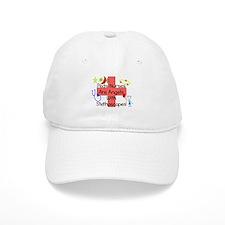 Pediatrics/PICU Baseball Cap
