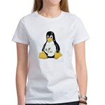 Christmas Tux Women's T-Shirt