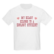 Belongs to Zoology Student T-Shirt