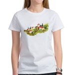 European Village Women's T-Shirt