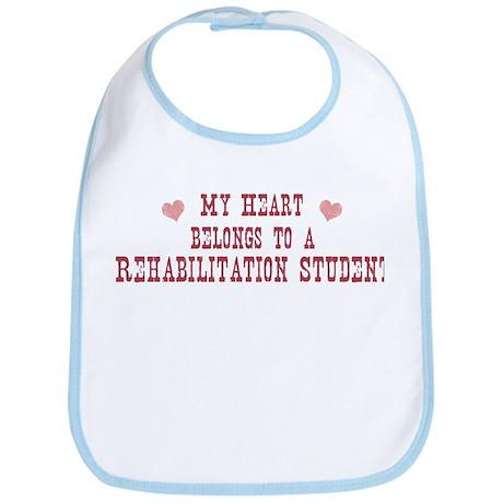 Belongs to Rehabilitation Stu Bib