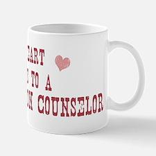 Belongs to Rehabilitation Cou Mug