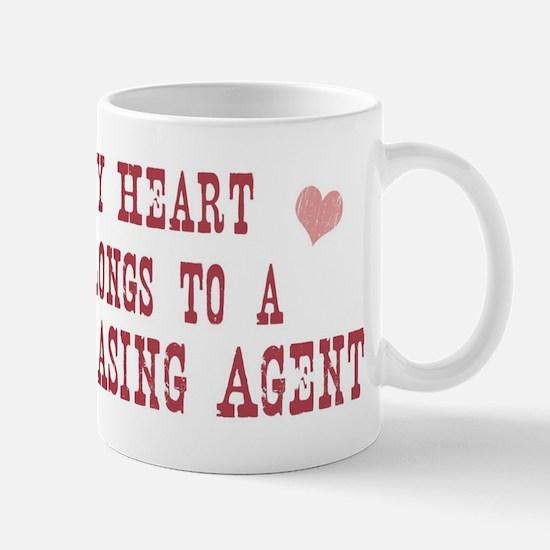 Belongs to Purchasing Agent Mug