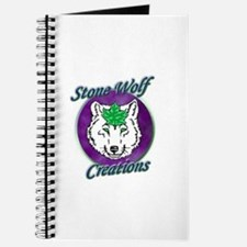 Stone Wolf Creations Journal