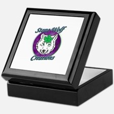 Stone Wolf Creations Keepsake Box