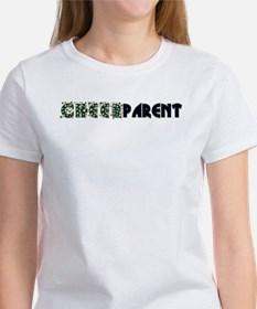 Cheer Parent Women's T-Shirt
