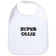 Super Ollie Bib
