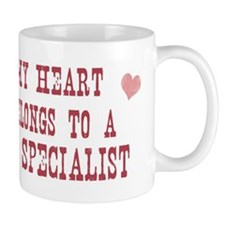 Belongs to Pr Specialist Mug