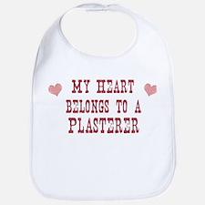 Belongs to Plasterer Bib