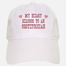 Belongs to Obstetrician Baseball Baseball Cap