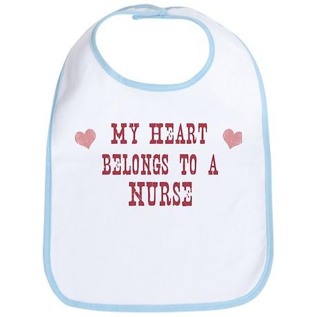 Belongs to Nurse Bib