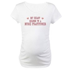 Belongs to Nurse Practitioner Shirt