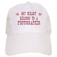 Belongs to Photographer Baseball Cap