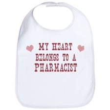 Belongs to Pharmacist Bib