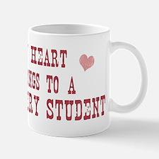 Belongs to Midwifery Student Mug