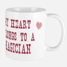 Belongs to Magician Mug