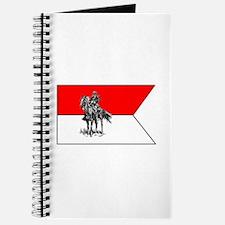 Cavalry Journal