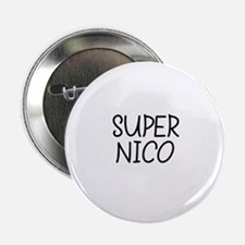 "Super Nico 2.25"" Button (10 pack)"