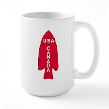 1st Special Service Force Mug
