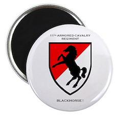 """Blackhorse 2.25"""" Magnet (10 pack)"""