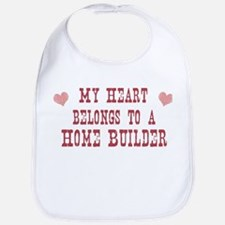 Belongs to Home Builder Bib
