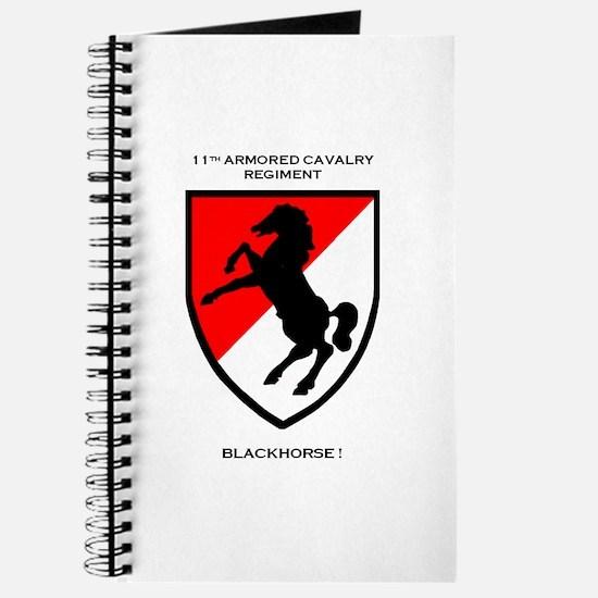 Blackhorse Journal