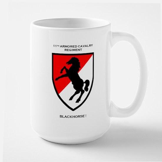 Blackhorse  Large Mug