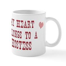 Belongs to Hostess Mug
