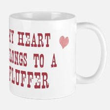 Belongs to Fluffer Mug