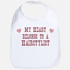 Belongs to Hairstylist Bib