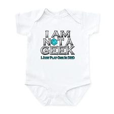 D&D Infant Bodysuit