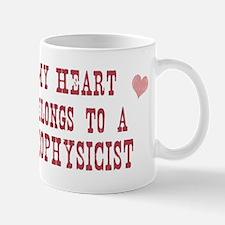 Belongs to Geophysicist Mug