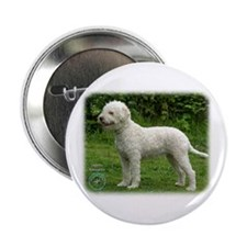 "Lagotto Romagnollo 9M047D-14 2.25"" Button"