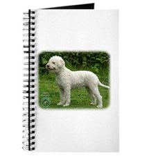Lagotto Romagnollo 9M047D-14 Journal