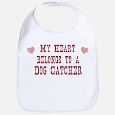 Belongs to Dog Catcher Bib