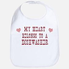 Belongs to Dishwasher Bib