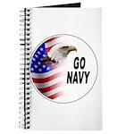 Go Navy Journal
